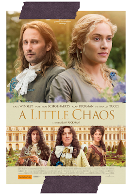 Sorties ciné' : Big Eyes, Cinderella et A Little Chaos