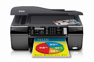 Download Epson WorkForce 310 drivers