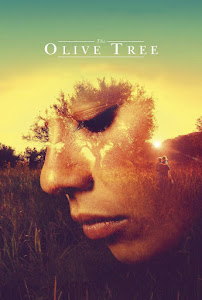 The Olive Tree Poster