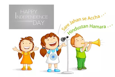 Happy Independence Day 2016 wishes