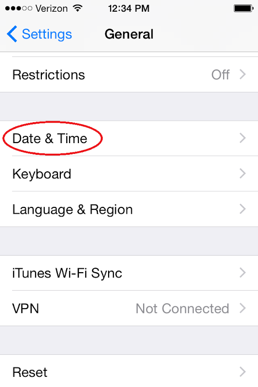 Ten things to maximize your iPhone and iPad battery life
