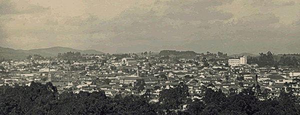 35 anos de reativação da Guarda Civil de Santo André