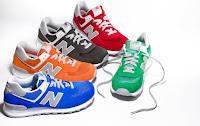 Scarpe e abbigliamento. Compra a minor prezzo in New Balance.