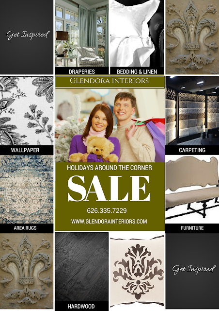 Glendora Interiors Holidays Around The Corner