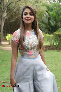 Actress Amala Paul Pictures at Amma Kanakku Press Meet 0017