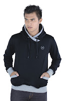 img img  Jaket / Hoodies / Sweater Kasual Pria Casual - HR 058