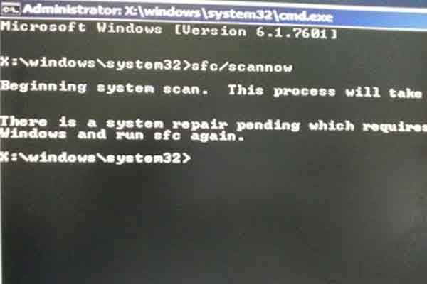 Berhasil  !] Mengatasi Failure Configuring Windows Update