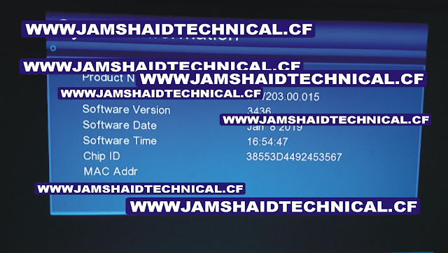 Jamshaid Technical Education