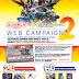 2nd Gunpla X Gundam.info Campaign promotion site updated!