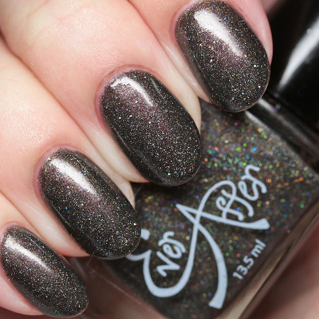 Ever After Polish To Infinity and Beyond