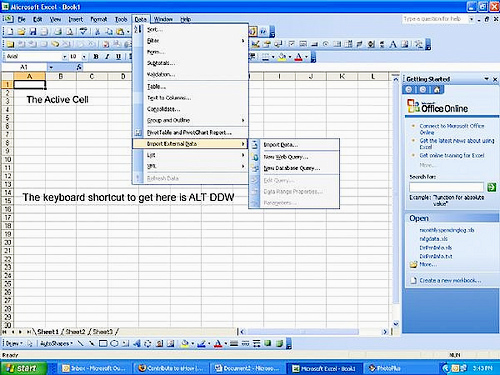 Ms Excel 2007 Notes In Urdu Pdf