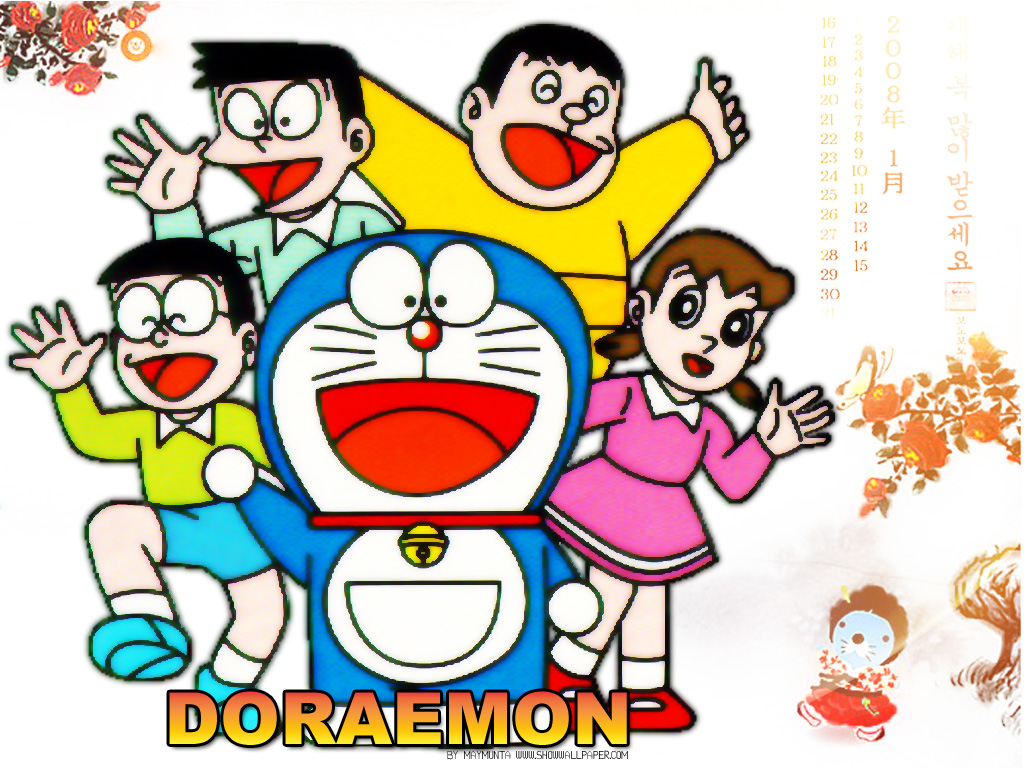 Download 88 Koleksi Wallpaper Doraemon Dengan Kata Kata HD Gratid