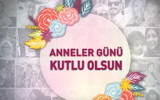Mengintip Kemeriahan Peringatan Hari Ibu atau Anneler Günü di Turki