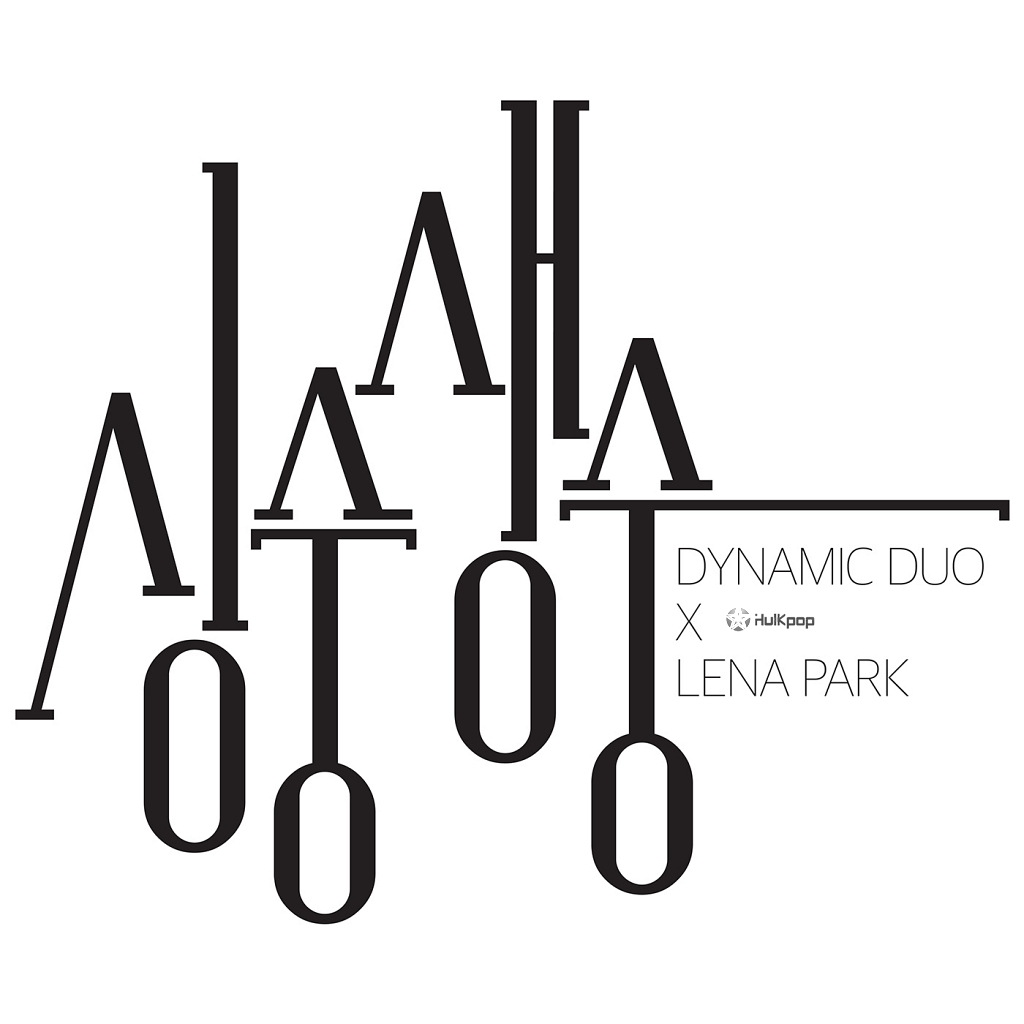 [Single] Dynamic Duo, Lena Park – SsSs