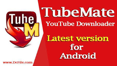 TubeMate app download for Android