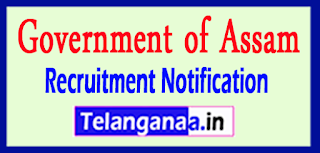 Directorate of Technical Education  Government of Assam Recruitment Notification 2017 Last Date 17-05-2017