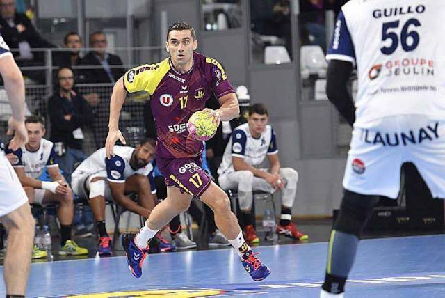 Lazarov mit Rekord zum Final Four