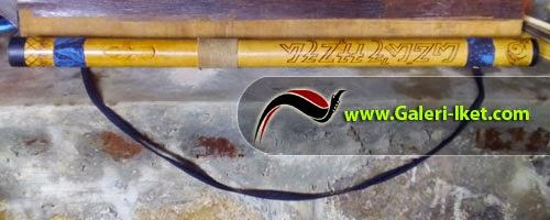 Alat Gong Bambu