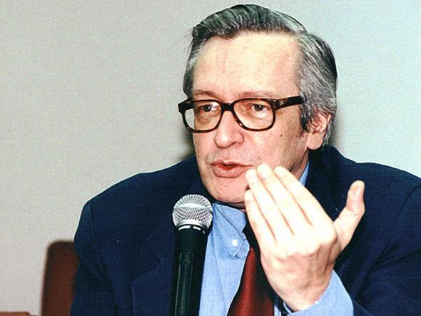 Vocações e equívocos - Olavo de Carvalho