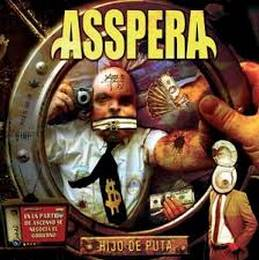 discografia de asspera mega