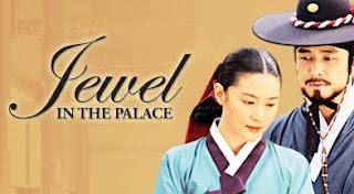 Jawel In The Palace drama korea terpopuler sepanjang masa