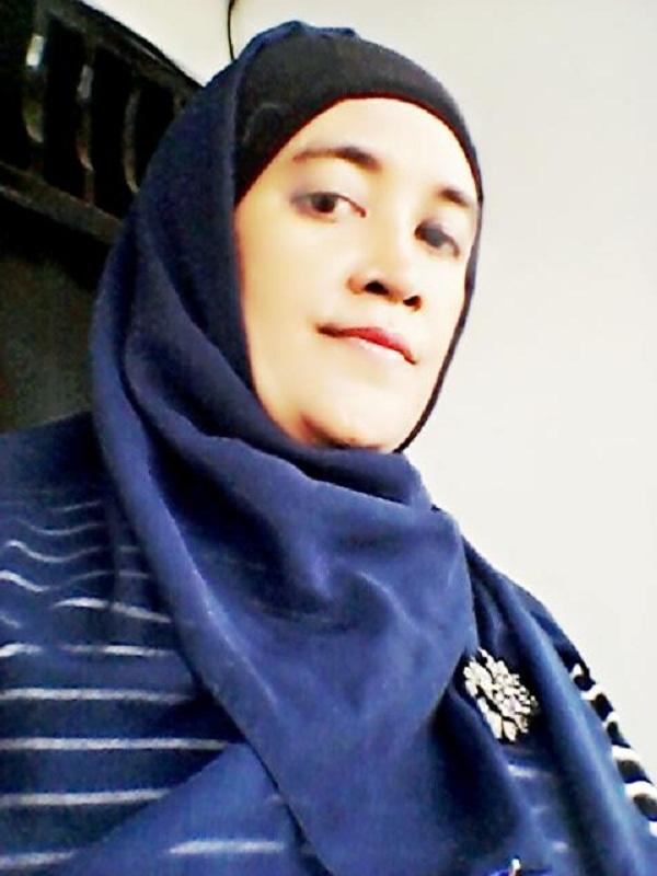 Indah Maulana Janda Sholeha Jakarta Timur Cari Suami Siap Nikah