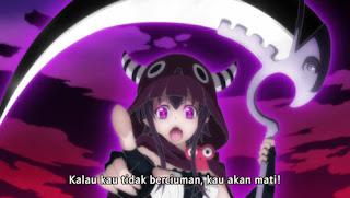 Download Renai Boukun Episode 01 Subtitle Indonesia