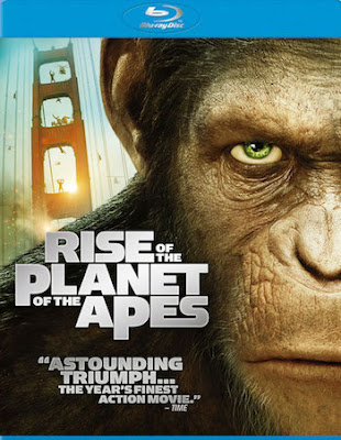 Rise of the Planet of the Apes 2011 Dual Audio ORG Hindi 480p BluRay 300MB