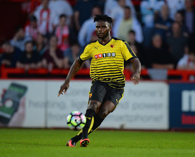 Image result for 'Juju' not the reason for my injury - Isaac Success