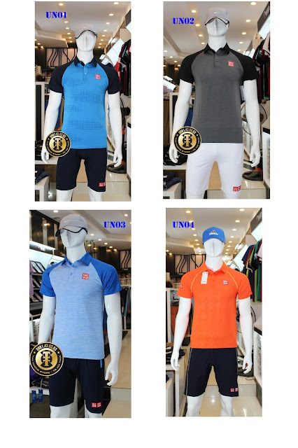 Thu Hương Store: bán buôn, bán lẻ thời trang công sở, thời trang thể thao nam