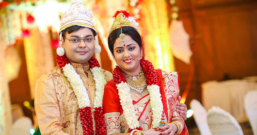 Time To Know The Tricks Used By Wedding Photographers In Kolkata