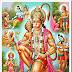 Shatru Daman Hanuman Mantra