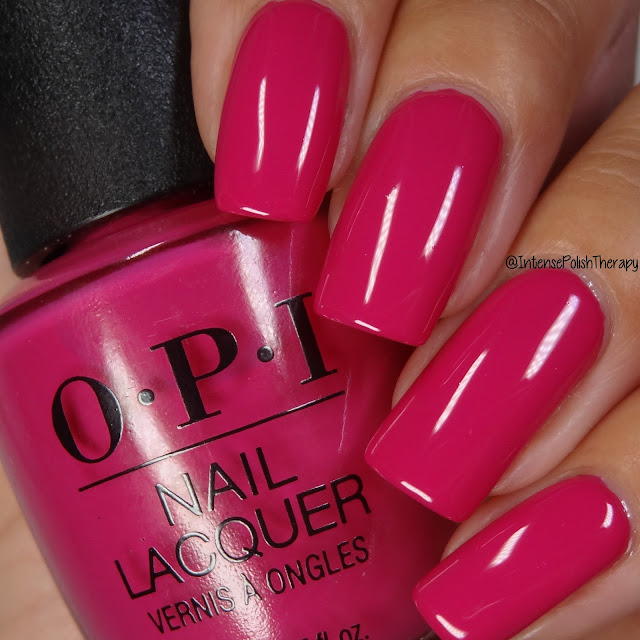 OPI Toy With Trouble