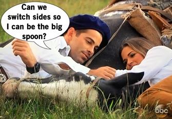 big spoon dating