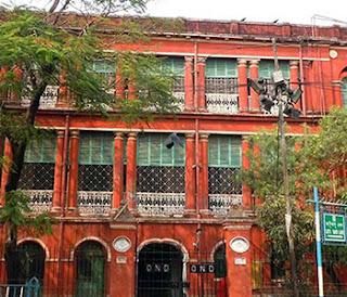 Ramdulal nawab 's house