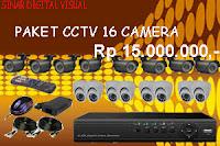 JUAL DAN JASA PASANG CCTV TAMBUN SELATAN, BEKASI