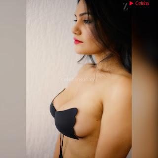 Riya Palekar stunning Instagram model actress cute pics in Bikini ~ .xyz Exclusive 020.jpg