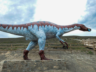 Baryonyx | facts | size