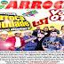 CD A CARROÇA DA SAUDADE ARROCHA 2019 VOL 01 ✔