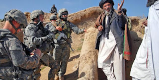 Taliban increases control over territory in Afghanistan