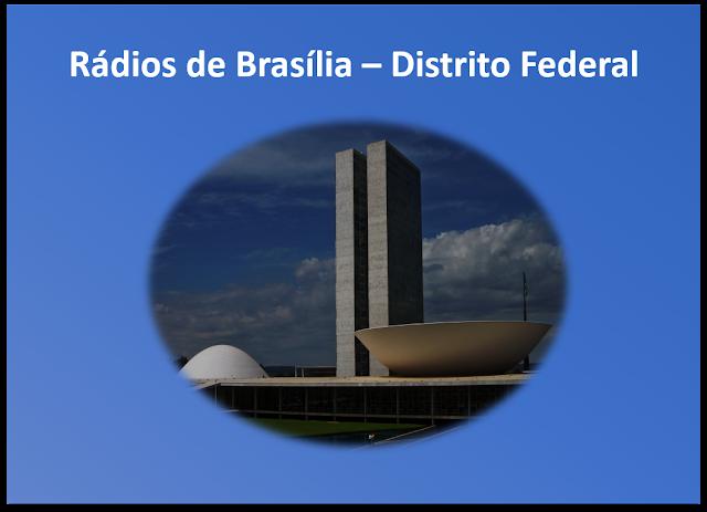 Conheça as rádios sintonizadas em Brasília