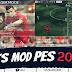 FTS Mod PES 2017/18 Mod Apk Terlengkap dan Terupdate