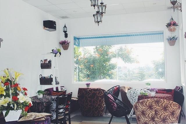 Mon Amour, Le Petit Café – TP. Bảo Lộc