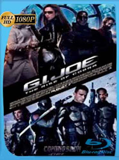 G.I. Joe 1 2009 HD [1080p] Latino [Mega] dizonHD