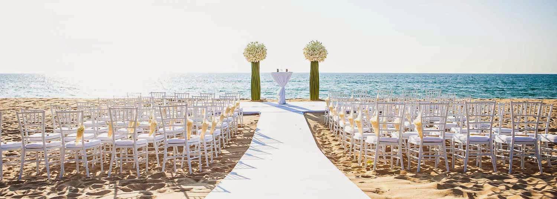 Beach Weddings In Greece Destination Zante Beach
