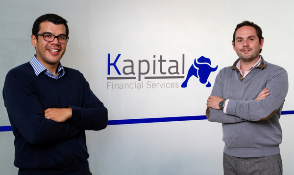 Kapital-Financial