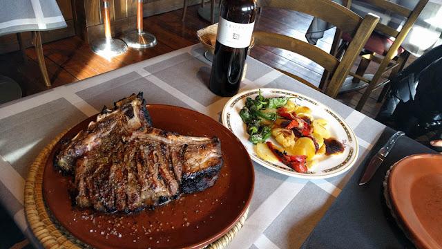 Restaurante Puigcerdà