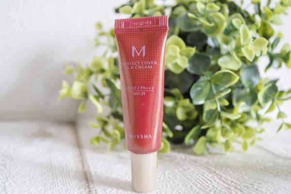 Missha BB Cream SPF 42