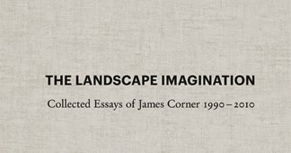a daily dose of architecture book review the landscape imagination