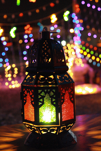 صور زينة رمضان